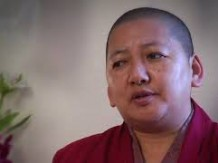 H.E.Minling Jetsun Khandro Rinpoche speaks about intoxicants and meditation..