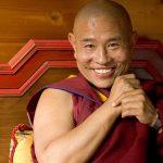 Jhado Rinpoche