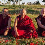 Jhado Rinpoche Israel 2016 Tashi Yaki