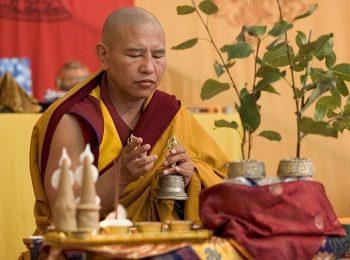 Jhado Rinpoche: The Bardo (Intermediate State)