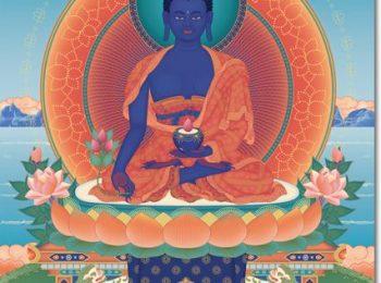 דהרמה בימי קורונה – פוג'ת מדיסין בודהה