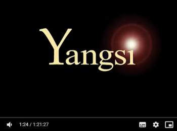 בודהיזם מהכורסה – יאנגסי