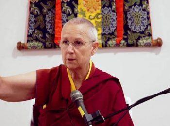 המדריך לאורח חייו של הבודהיסטווה עם אני לוסנג – חוזרים מפגרת הקיץ