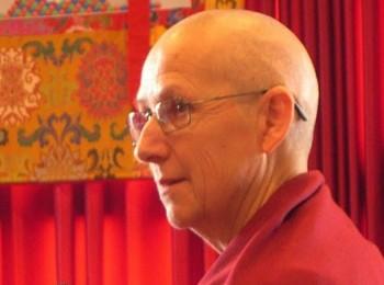 דהרמה בימי קורונה – סדרת מפגשי דהרמה מקוונים עם אני לוסנג