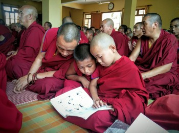 """""""בודהיזם מאלף ועד תו"""" – מתחילים מחזור שני!"""