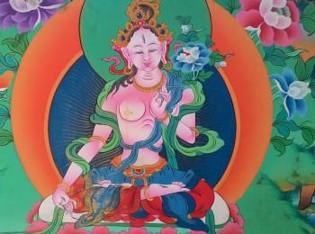 איקונוגרפיה בודהיסטית…