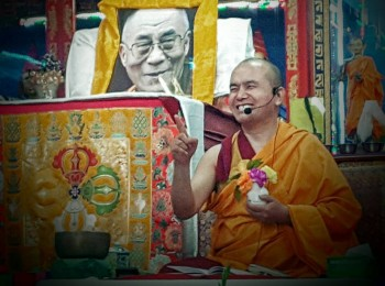 Geshe Dorji Damdul : Wisdom – Chapter 9 of The Guide to the Bodhisattva Way of Life
