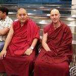 ling rinpoche and yaki platt