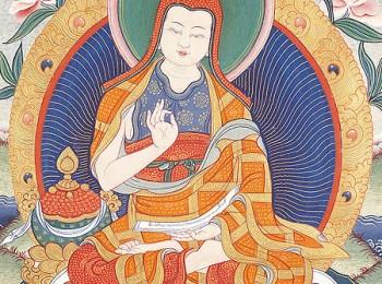 """""""המדריך לאורח חיי הבודהיסטווה"""" – תכנית רב שנתית חדשה!"""